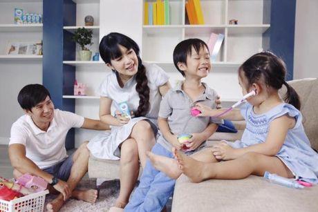 Cu 'chong cay chuoi' ngoan muc cua Ngo Thanh Van – Tran Thanh 'doi nghe' ban bap - Anh 4