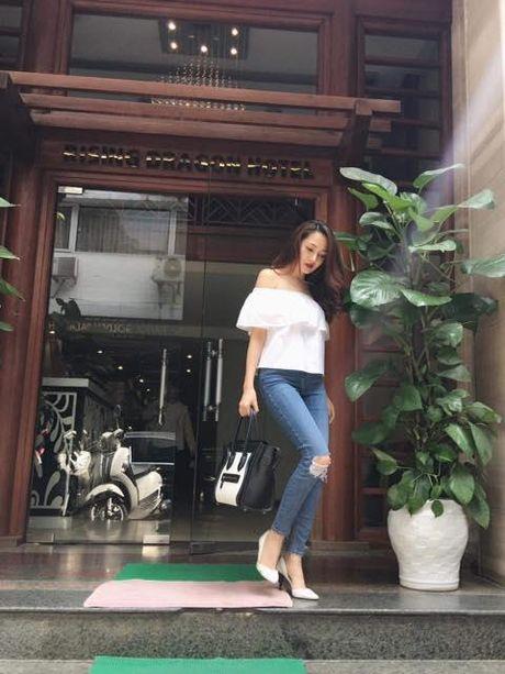 Cu 'chong cay chuoi' ngoan muc cua Ngo Thanh Van – Tran Thanh 'doi nghe' ban bap - Anh 6