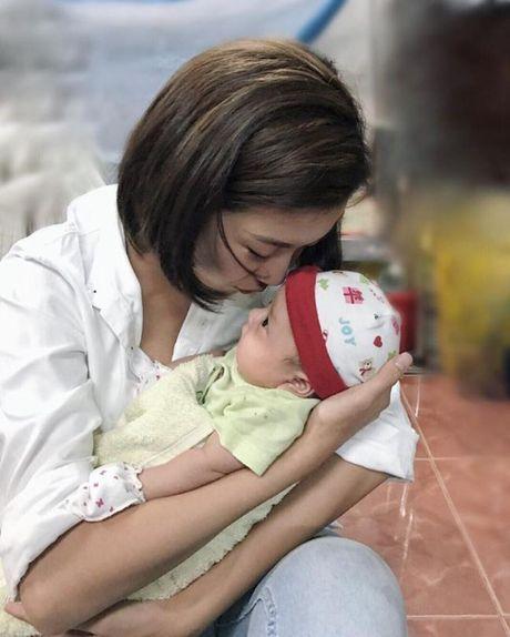 Cu 'chong cay chuoi' ngoan muc cua Ngo Thanh Van – Tran Thanh 'doi nghe' ban bap - Anh 9