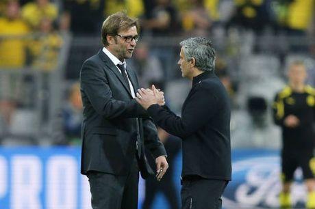 Dai chien Liverpool - MU: Mourinho se lam gi truoc Klopp - Anh 1