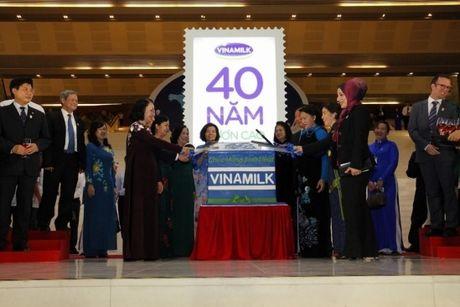 Vinamilk 40 nam nuoi duong uoc mo vuon cao Viet Nam - Anh 4
