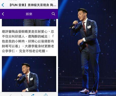 Nam than Vpop va nhung lan khien fan 'phong mui' tu hao voi ban be quoc te - Anh 9