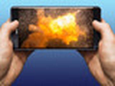 Samsung bao giam 2,3 ty USD loi nhuan vi Note 7 - Anh 2