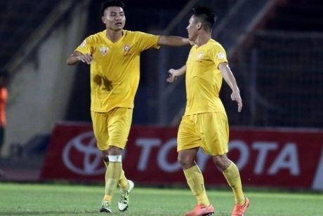 Xem gio tan binh Dang Quang Huy: Mot ban sao cua Que Ngoc Hai - Anh 2