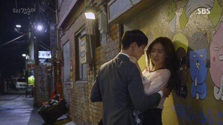 Phim Han Quoc bi 'tuyt coi' vi canh 'tinh cam bao luc' - Anh 1