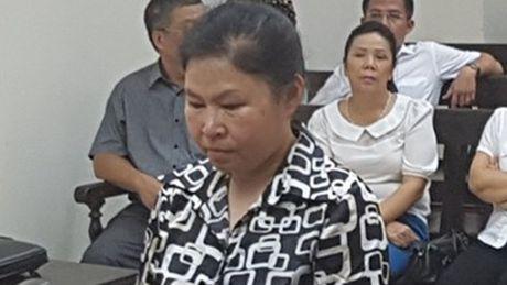 Nguyen Chu tich HDQT chiem doat hang chuc ti dong - Anh 1