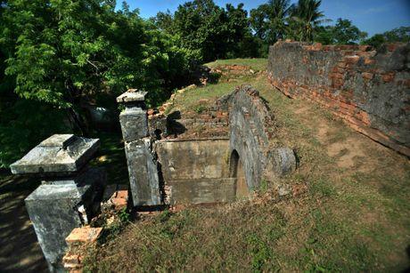 Kham pha Ho Quyen - dau truong co co mot khong hai cua the gioi - Anh 8