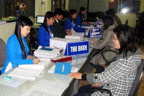 """Ong Bui Sy Loi: """"Khong co chuyen thu chi quy Bao hiem xa hoi thieu minh bach"""" - Anh 1"""