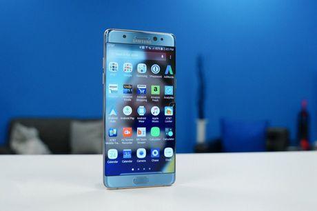 Fan cuong Galaxy Note7 kien quyet giu may: 'Den ma lay no khi toi da chet!' - Anh 3
