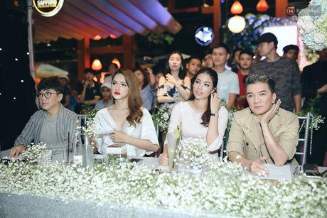 Khong can phai la Hoa hau, Huong Giang van dep lan at Pham Huong - Anh 7