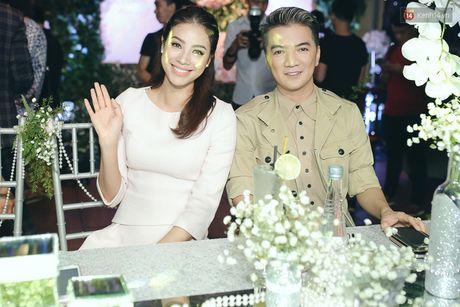 Khong can phai la Hoa hau, Huong Giang van dep lan at Pham Huong - Anh 8