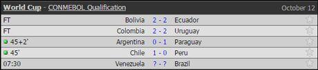 Brazil ha Venezuela o tran cau gap su co mat dien - Anh 8