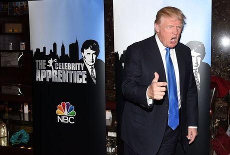 Nguoi My co du liem si de noi 'khong' voi Donald Trump? - Anh 1