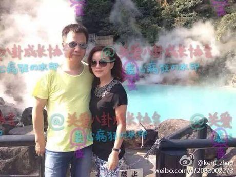 Anh trai Trieu Vy giau nhat nhi tinh An Huy, Trung Quoc - Anh 3