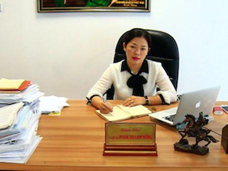 Hoa hau Phuong Nga dung 'vu khi' nao bao ve minh? - Anh 1