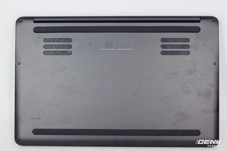 Tren tay laptop Razer Blade Stealth chay Kaby Lake i7-7500U dau tien vua co mat tai Viet Nam - Anh 7
