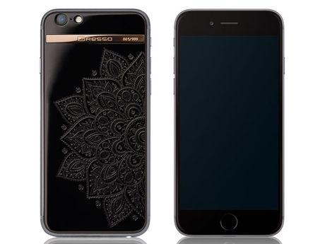 Gresso tung ra mau iPhone 7 dac biet danh cho nu doanh nhan thanh dat, gia chi... 131 trieu dong - Anh 4