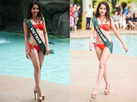 Showbiz 12/10: My Duyen he lo tin don ve hon nhan, Nam Em truot giai bikini vi kem goi cam - Anh 2