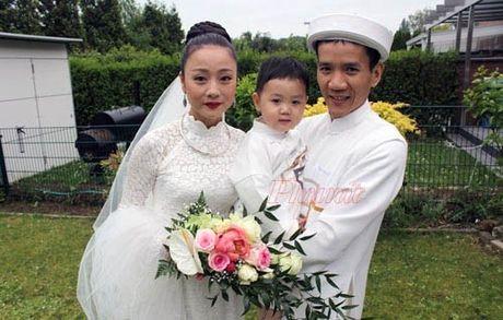 Showbiz 12/10: My Duyen he lo tin don ve hon nhan, Nam Em truot giai bikini vi kem goi cam - Anh 3