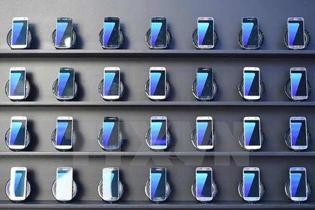 Samsung thu hoi gan 200.000 chiec Galaxy Note 7 tai Trung Quoc - Anh 1