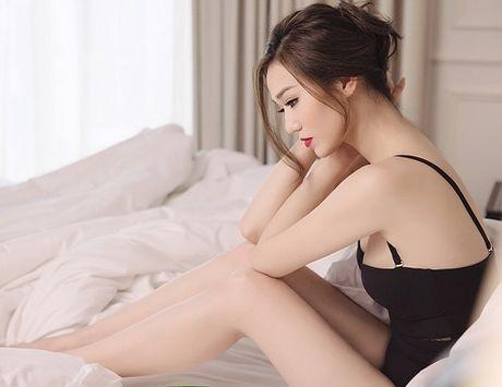Khanh My 'cang nuot' voi noi y xuyen thau - Anh 10
