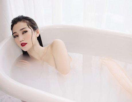 Khanh My 'cang nuot' voi noi y xuyen thau - Anh 2