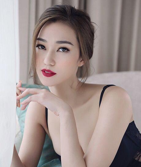 Khanh My 'cang nuot' voi noi y xuyen thau - Anh 4