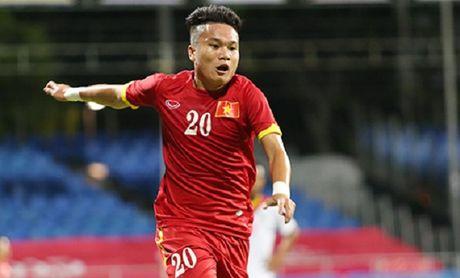 'Ronaldo Viet Nam' lo hen AFF Cup 2016 vi… qua beo? - Anh 3