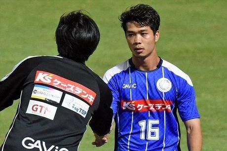 Cuu vo dich Thai Lan nham chu ky cua Cong Phuong - Anh 1
