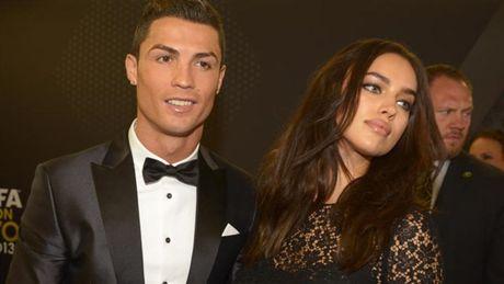 Am tham theo doi, Ronaldo van chua quen duoc Shayk - Anh 1