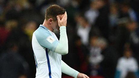 Nguoi Anh se nho Rooney khi anh gia tu doi tuyen - Anh 1