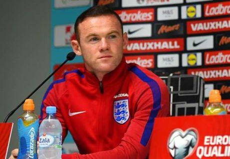 Nguoi Anh se nho Rooney khi anh gia tu doi tuyen - Anh 2