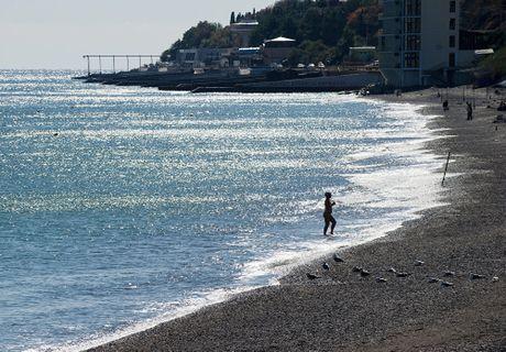 Canh sac troi thu dep hut hon o Crimea - Anh 6