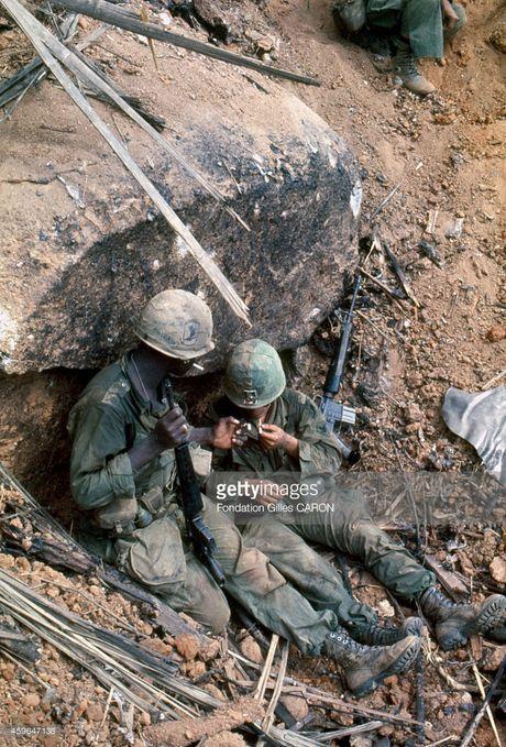 Cuoc chien tranh Viet Nam qua anh cua phong vien Phap (2) - Anh 12