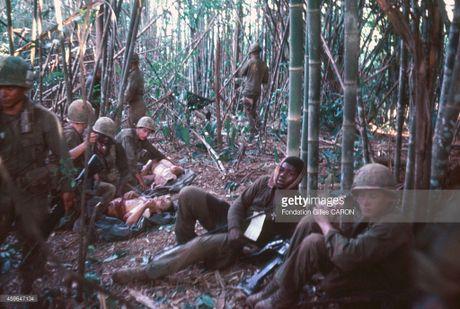 Cuoc chien tranh Viet Nam qua anh cua phong vien Phap (2) - Anh 8