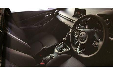 Xe co nho, gia re Mazda2 phien ban 2017 'lo hang' - Anh 3