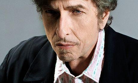 Nhac si, ca si Bob Dylan duoc vinh danh tai Giai Nobel Van hoc 2016 - Anh 1