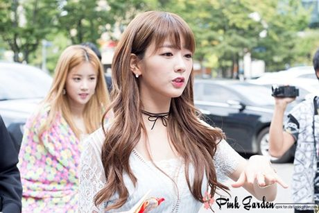 Nhung ai la top 10 nu than nhan sac hang dau Kpop? - Anh 20