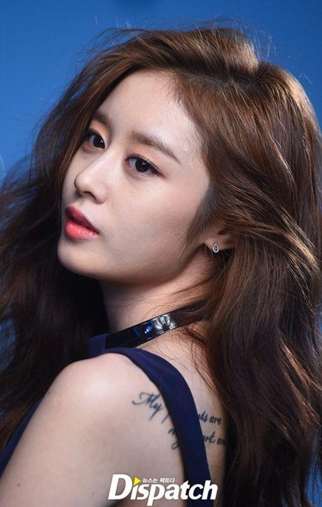 Nhung ai la top 10 nu than nhan sac hang dau Kpop? - Anh 22