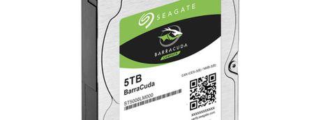 Seagate ra mat HDD 2,5' dung luong len den 5TB gia 85$ - Anh 1