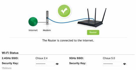 Cac thiet lap don gian de mang Wi-Fi o nha ban tro nen an toan hon - Anh 3