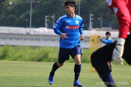 Tran derby Viet Nam tren dat Nhat duoc tuong thuat truc tiep tren Bong da TV - Anh 3