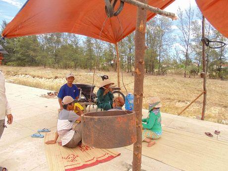 Hop bao vu nha may thep o thuong nguon Quang Nam - Anh 2
