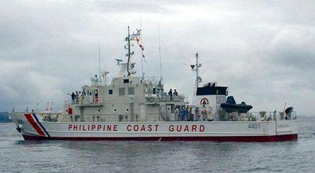 Philippines phien che tau tuan tra do Nhat Ban cung cap - Anh 1