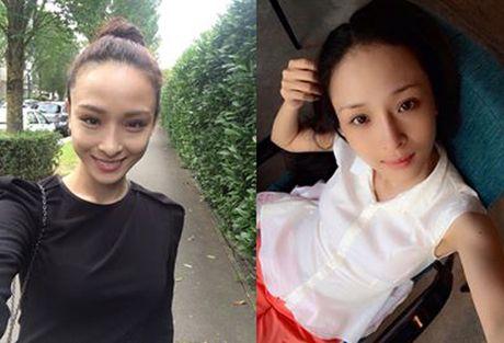 Bo lop trang diem, Truong Ho Phuong Nga co con xinh dep khien dai gia nao long? - Anh 7