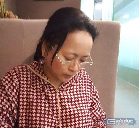 Bo Ngoai giao de nghi thanh pho Ha Noi giai quyet quyen loi mot Viet kieu My - Anh 4