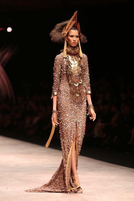 Vietnam International Fashion Week 2016 quy tu cac NTK quoc te noi tieng - Anh 2