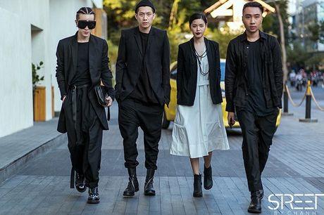 Vietnam International Fashion Week 2016 quy tu cac NTK quoc te noi tieng - Anh 8