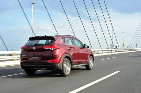 Hyundai Tucson va Genesis dat diem cao nhat trong trai nghiem cua khach hang - Anh 3