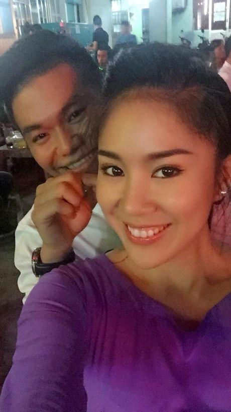 Le Phuong: Tu co gai bat hanh tren man anh den con duong tinh lam truan chuyen - Anh 12